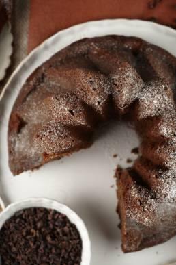 bundtcake cioccolato torta