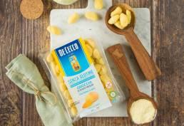 Foto gnocchi senza glutine De Cecco