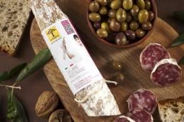 formaggio salame pane comunità san patrignano